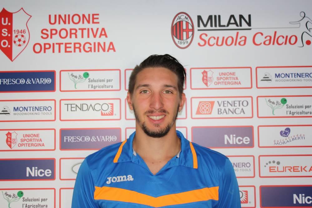 Damiano Schincariol