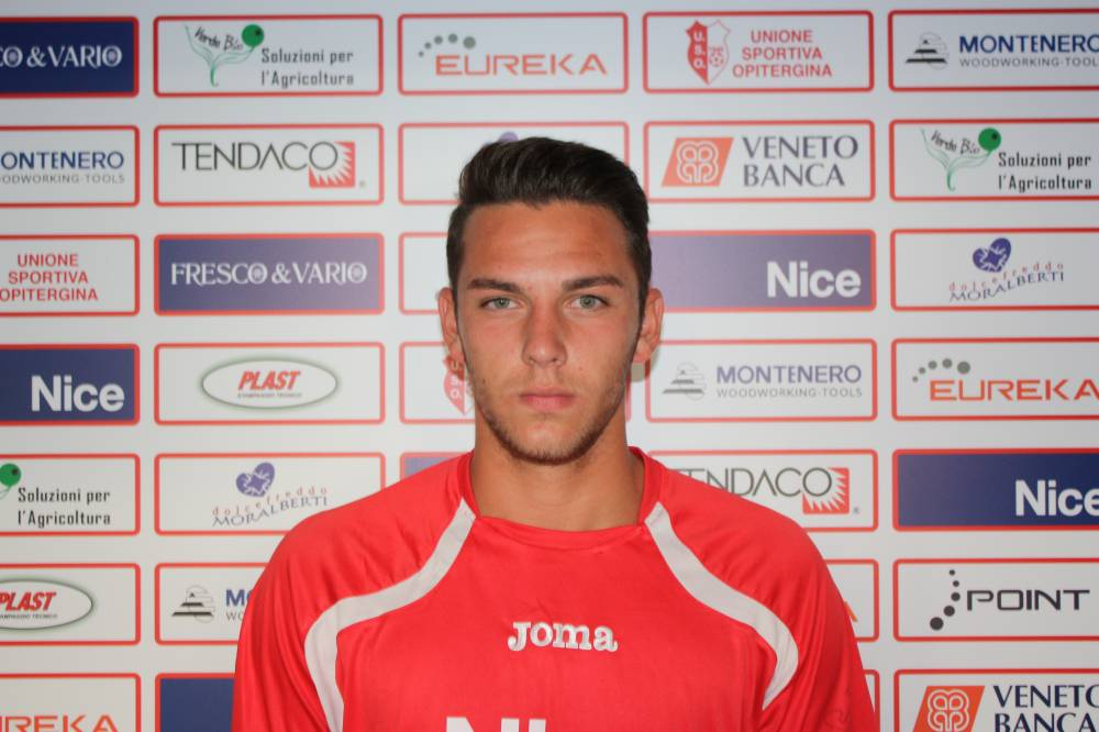 Davide Gobbo