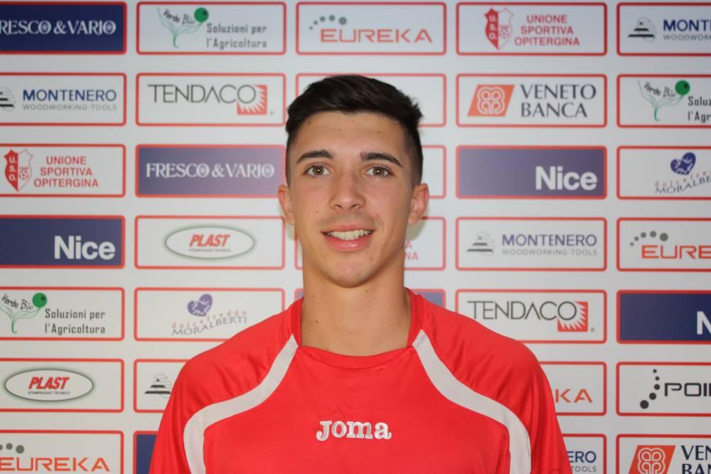 Matteo Bonotto